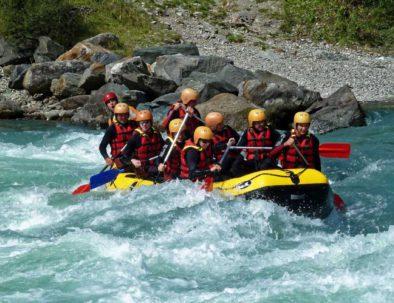 vodacky-zajezd-rafting-v-rakoousku-Isel-10