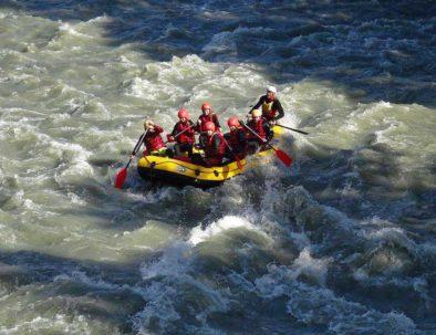 vodacky-zajezd-rafting-v-rakoousku-Isel-11