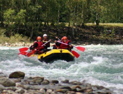 vodacky-zajezd-rafting-v-rakoousku-Isel-12