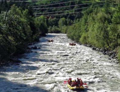 vodacky-zajezd-rafting-v-rakoousku-Isel-13