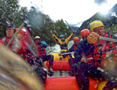 vodacky-zajezd-rafting-v-rakoousku-Isel-2