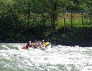 vodacky-zajezd-rafting-v-rakoousku-Isel-5
